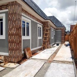 4 bedroom Detached Bungalow House for sale Area N World Bank Owerri Imo