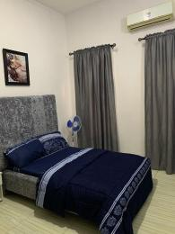4 bedroom Semi Detached Duplex House for shortlet chevron Lekki Lagos