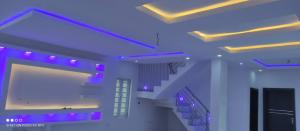 4 bedroom Detached Duplex for sale Akala Estate Akobo Ibadan Akobo Ibadan Oyo
