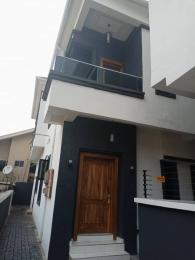 Semi Detached Duplex House for rent Ikota Villa Estate Ikota Lekki Lagos