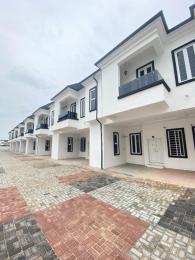 4 bedroom Terraced Duplex for sale By 2nd Tollgate chevron Lekki Lagos