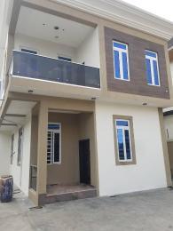 5 bedroom Detached Duplex for sale Magodo GRA Phase 2 Kosofe/Ikosi Lagos