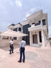5 bedroom Detached Duplex for sale Chevron Drive Lekki Lekki Lagos