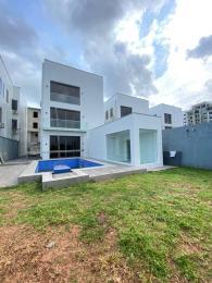 5 bedroom Detached Duplex for sale Mojisola Onikoyi Estate Mojisola Onikoyi Estate Ikoyi Lagos