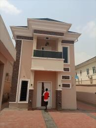 5 bedroom Detached Duplex House for sale Opic...  ogun state  Arepo Arepo Ogun