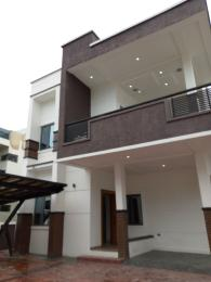 5 bedroom Detached Duplex House for sale Llekki megal mound estate VGC Lekki Lagos
