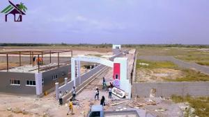 Residential Land Land for sale Idera housing scheme lekki epe expressway before eleko junction Ibeju-lekki . Eleko Ibeju-Lekki Lagos