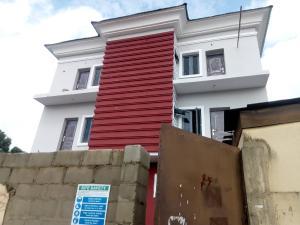 3 bedroom Flat / Apartment for rent Ketu Kosofe/Ikosi Lagos
