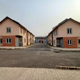 4 bedroom Detached Duplex House for rent New gra quarter  Agodi Ibadan Oyo