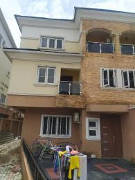 3 bedroom Semi Detached Duplex House for sale Shonibare Estate Maryland Lagos