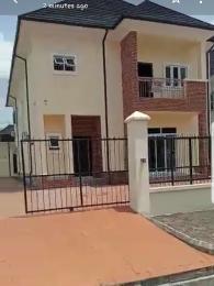 4 bedroom Detached Duplex House for sale Golf estate New GRA Port Harcourt Rivers
