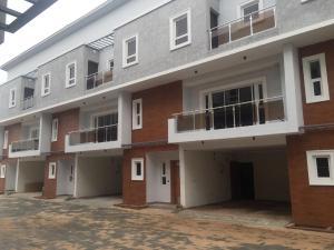4 bedroom Terraced Duplex for sale Rock Drive Lekki Phase 1 Lekki Lagos