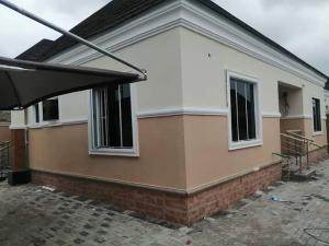 3 bedroom Detached Bungalow House for sale Emmanuel estate, nihort area, jericho extension,  ibadan Jericho Ibadan Oyo