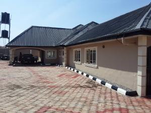 4 bedroom Detached Bungalow House for sale Peluseriki estate off akala express way ibadan Akala Express Ibadan Oyo