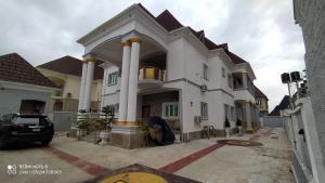 5 bedroom Detached Duplex for sale Gwarinpa Estate Gwarinpa Abuja