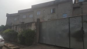 Warehouse Commercial Property for rent By pleasure bustop Ile Egbo along Abeokuta  Express  way Egbeda Alimosho Lagos