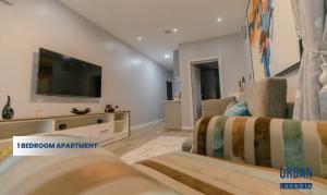 1 bedroom mini flat  Studio Apartment Flat / Apartment for sale ... Lekki Phase 2 Lekki Lagos