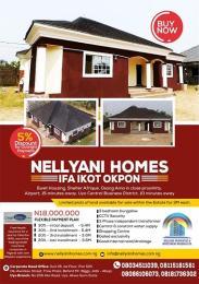3 bedroom Detached Bungalow House for sale  Ifa Ikot Okpon Rd Off Oron Rd. Uyo Akwa Ibom