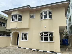 4 bedroom Semi Detached Duplex House for rent Off Palace Road, Victoria Island Extension ONIRU Victoria Island Lagos