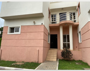 3 bedroom Terraced Duplex House for sale Jabi Abuja