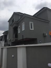 3 bedroom Semi Detached Duplex for rent Alegongo Estate , Akobo Akobo Ibadan Oyo