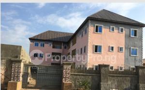 3 bedroom Flat / Apartment for rent Plot 20, Obasi E. Amobi Street, Nyanya Nyanya Abuja