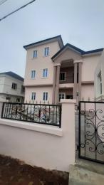 5 bedroom Detached Duplex for rent Elegushi Ikate Lekki Lagos