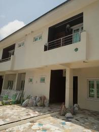 3 bedroom Terraced Duplex House for rent Block C23 Unit4 Meridian Park Estate. Awoyaya, Ibeju Lekki Ibeju-Lekki Lagos