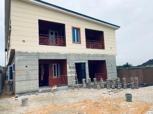 2 bedroom Flat / Apartment for rent Off Eneka Eliozu Link Road By Shell Cooperative Estate Eneka Port Harcourt Rivers