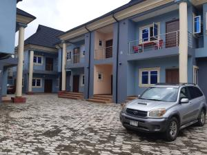 3 bedroom Flat / Apartment for sale Egbeda Alimosho Lagos