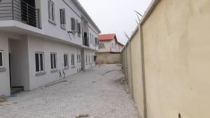 3 bedroom Detached Duplex House for rent Greenland Estate, 5min From Abraham Adesanya Sangotedo Lagos
