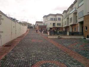 5 bedroom Terraced Duplex House for rent Magodo GRA Phase 2 Kosofe/Ikosi Lagos