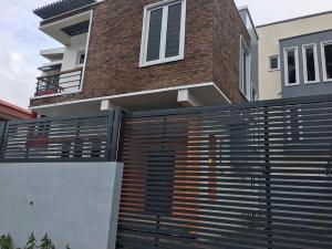 2 bedroom House for rent Lovely Estate at off Adeniyi Jones Ikeja Adeniyi Jones Ikeja Lagos
