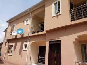 2 bedroom Flat / Apartment for rent Alafia Estate Oke-Ira Ogba Lagos