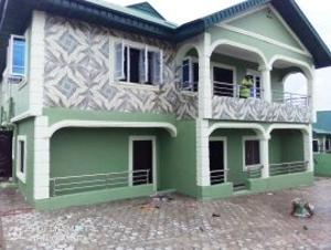 2 bedroom Blocks of Flats House for rent 14 FOLA STREET OFF HASSAN BLOCK ELEBU IBADAN Ring Rd Ibadan Oyo