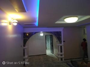 2 bedroom Blocks of Flats House for rent Close to wuye modern market Wuye Abuja
