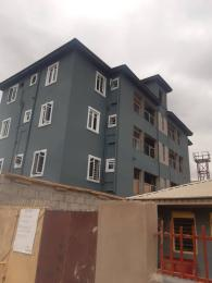 3 bedroom Shared Apartment Flat / Apartment for rent Charly boy gbagada Phase 1 Gbagada Lagos
