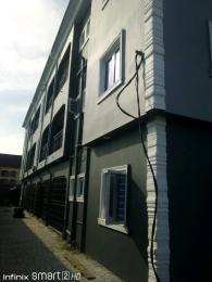 Flat / Apartment for rent Peace Estate Ipaja Lagos