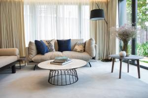3 bedroom Mini flat Flat / Apartment for sale Bourdillon Ikoyi Lagos