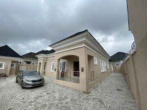 3 bedroom Detached Bungalow House for sale Sunshine estate Gwarinpa Abuja