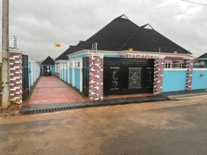 Detached Bungalow for sale Agbofieti Area Idi Ishin Jericho Extension Ibadan. Idishin Ibadan Oyo