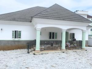 3 bedroom Detached Bungalow House for sale Fafu Estate Lokogoma Abuja