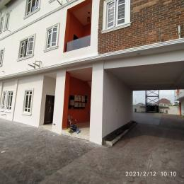 4 bedroom Semi Detached Duplex House for rent Startimes Estate Amuwo Odofin Amuwo Odofin Lagos