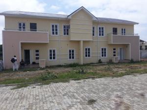 4 bedroom Semi Detached Duplex House for sale Kuje Abuja