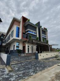 4 bedroom Semi Detached Duplex House for sale Orchid hotel road  Ikota Lekki Lagos