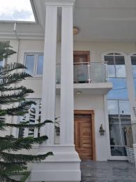 5 bedroom Self Contain Flat / Apartment for sale Off Abraham Adesanya Lekki Lagos Lekki Phase 2 Lekki Lagos