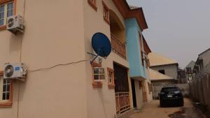 2 bedroom Penthouse Flat / Apartment for sale Behind Amac Market FHA Lugbe, IN CRD City After Hausa Market Lugbe Abuja