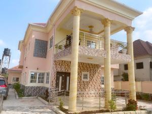 4 bedroom Detached Duplex House for sale Basic Estate Lokogoma Abuja