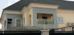 4 bedroom Detached Duplex House for rent American international school Durumi Abuja