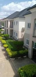 4 bedroom Terraced Duplex House for rent Close To United Nation Office Asokoro Abuja
